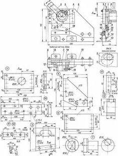 Routeur Cnc, Diy Cnc Router, Metal Lathe Tools, Metal Working Tools, Mechanical Engineering Design, Mechanical Design, Cnc Plans, Woodworking Plans, 2x72 Belt Grinder Plans