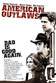 American Outlaws (2001)