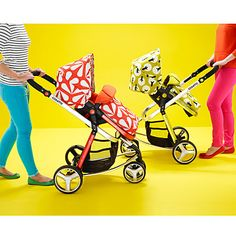 My baby ideas: Out and about. Cosatto Giggle 3 in 1 combi pushchair #johnlewis #baby #outandabout