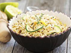 Eiweißquelle Quinoa