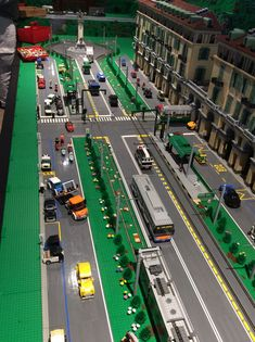 Lego World Copenhagen 2018 Fan Zone Legos, Casa Lego, Lego Structures, City Layout, Lego Toys, Lego Lego, Lego Boards, Walt Disney, Minecraft Architecture