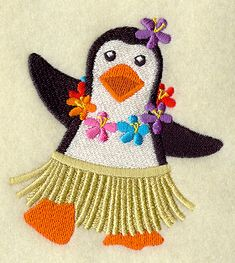 Machine Embroidery Designs at Embroidery Library! - Color Change - D4891