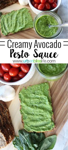 This Creamy Avocado Recipe is fast, easy, versatile, and so delicious! It's…