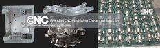 Precision cnc machining China