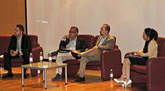 Conferencia realizada por alumnos pertenecientes a la Maestría en Alta Dirección #CampusDinamarca