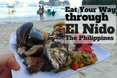 Use this guide to enjoy some of the best El Nido Restaurants on your vacation in beautiful Palawan, Philippines.