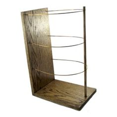 Items similar to The Ribcage Earring Display Holder - Jewelry Display Holder - Copper Wood Metal - Booth Display - Earring Tree - (oak/walnut) on Etsy