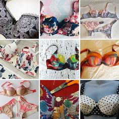 Have you seen all the beautiful Boylston bras everyone is making?! See my site to find out who made what! Link in profile.