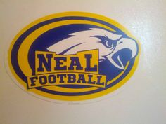 WS Neal Magnet