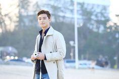 park seo joon w magazine - Google keresés