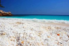Saliara Beach, Thassos Island, Greece | SamyRoad