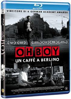 h Boy, un caffè a Berlino (2012) mkv BDRip 480p x264 AC3 - ITA GER (MH) | Feature Magazine