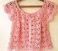 Ravelry: Picot Fan Summer Cardigan pattern by Lakshmi Ravi Narayan with good instructions for how to increase and decrease for size changes. pattern coming soon. Worked flat, at start and ends for button edging Starting chains starting fans increasing 4 f Crochet Baby Sweaters, Gilet Crochet, Crochet Collar, Crochet Cardigan Pattern, Crochet Jacket, Crochet Blouse, Knit Crochet, Crochet Mandala, Crochet Dresses