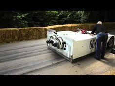 [IFG History] Chaparral 2J, follia ad Effetto suolo • IN FULL GEAR Blog. Auto, Moto e Motorsport.