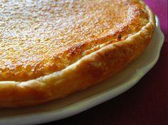 Uma sobremesa rápida para convidados surpresa Xmas Cookies, Sweet Pie, Portuguese Recipes, Happy Foods, Sweet Cakes, Dessert Recipes, Desserts, Cooking Time, Kids Meals