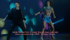 New Strictly Come Dancing dates http://dorisvisits.com/b718-scd2017/