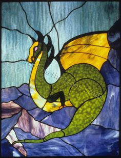 From the very beginning, fantasy stained glass has always played an important role in our designs. Our earliest design, the Maid on the Moon, dates back more than 30 years. With no limits to our...