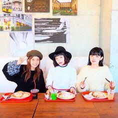 原宿渋谷にあるピザ屋さんSPONTINI 家でクリスマスパーティーするときに1ホール丸ごと買って帰ったらよさそう #PIZZA #SPONTINI by setoayumi