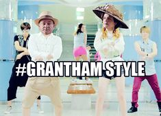 Downton Abbey Memes #Grantham Style