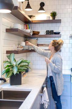 47 Whitegate Lane Renovation Ideas In 2021 Modern Kitchen Updates Shiplap Fireplace Fireplace Surrounds