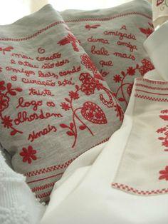 lenços dos namorados