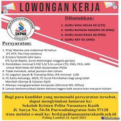 8 Ide Loker Jogja Di 2021 Kerja Yogyakarta Psikotropika