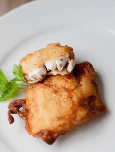 Try this Fried Fish, the batter is the one my grand mother tought me. Pescado Recipe, Chilean Recipes, Chilean Food, Cooking Recipes, Healthy Recipes, Mini Cheesecakes, English Food, 30 Minute Meals, Fried Fish