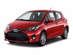 Toyota Yaris 1.3 VVTI 99ch BVA
