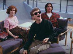 """Dicas de Filmes pela Scheila: Filme: """"Clube dos Cinco (1985)"""""""