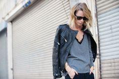 Designer Anine Bing is your next Scandi-Instagram-girl-crush