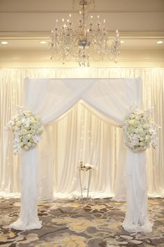 Modern Atlanta Wedding at the Ritz Carlton, Buckhead from Robin Nathan Photography