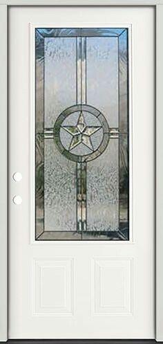 Dream door! & 3/4 Lite Texas Star Steel Prehung Door Unit with Sidelites #70 ...