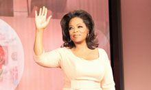 """Oprah Winfrey: one of the world's best neoliberal capitalist thinkers 