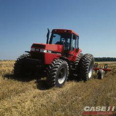 case cs100 cs110 cs120 cs130 cs150 tractors service repair manual rh pinterest com Case IH Combine Case IH Tractor Clip Art