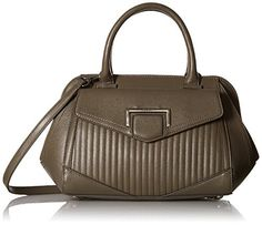 Nine West Twice As Nice Satchel Shoulder Bag