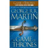 A Game of Thrones (A Song of Ice and Fire, Book 1) (Mass Market Paperback)By George R. R. Martin