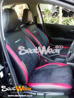Seatwear di Honda Sunter   Seatwear adalah sarung jok mobil dengan desain yang stylish dan inovatif untuk interior jok mobil anda. Seatwear menggunakan kombinasi bahan yang tahan lama karena memakai kulit PU.  *Untuk Pemesanan bisa datang langsung ke Dealer Honda terdekat atau bisa menghubungi sales kami :  Sales Representative 1 (JhuJhu) HP : 085777810007 BB : 5D3EB7E8  Sales Representative 2 (Putra Ahen) HP : 082298191580  BB  : 5C65B0AE  www.seatwear.co.id info@seatwear.co.id