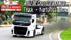 Rali de Castelo Branco 2015 - Truck & Kartcross Show [HD] (Pure Sound) - YouTube