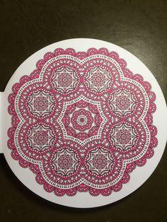 100 creaties mandala -limited edition