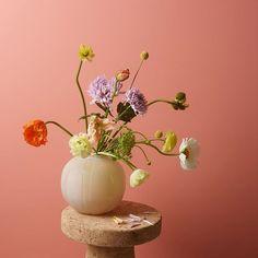 En farge til å bli glad av! Nyhet! LADY 2605 Happiness er en helt ny farge i rosaspekteret – som sprer glede og energi! Den er nydelig å kombinere med hvitt eller svart, og møbler og interiør i rolige beigetoner. #ladyspringandsummer2016 #happiness #trender #inspirasjon #interiør #interior #jotunlady #jotun #rosa