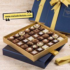 En #güzel #bayramlık #çikolatalar için mağazalarımıza bekleriz. İyi bayramlar #chocolate #dessert #instafood #cake #tatlı #lezzetli.