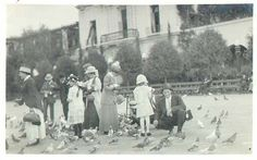 San Diego's Panama-California Exposition (1915-1916) | San Diego History Center
