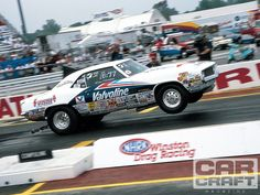 In NHRA Super Stock, Dan Fletcher has been the man to beat. Chevy, Chevrolet, Used Engines, Nhra Drag Racing, Drag Cars, Ford Explorer, Toyota Camry, Ford Ranger, Muscle Cars
