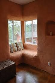 hay bale house - Google Search