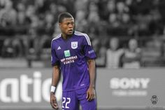Chancel Mbemba - RSC Anderlecht