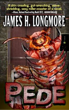 """Read """"Pede"""" by James H. Longmore available from Rakuten Kobo. A true homage to the Creature Feature genre! The once luxurious Mountainview Spa Hotel in the heart of California's Coac. Coachella Valley, Creature Feature, This Book, Zoology, Savage, Professor, Abandoned, Spa, Lovers"""
