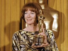 Maggie Smith won Best Actress for The Prime of Miss Jean Brodie and Best Supporting Actress for California Suite