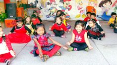 ValleyOfKids Not Only provide educational knowledge but also teach them exercises for being fit and healthy.