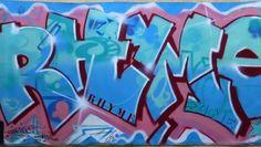 Amsterdam – Exhibition: Graffiti. New York meets the Dam