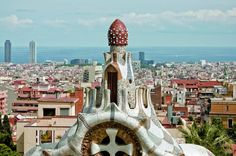 Book your tickets online for Park Guell, Barcelona: See 32,972 reviews, articles, and 18,041 photos of Park Guell, ranked No.10 on TripAdvisor among 539 attractions in Barcelona.